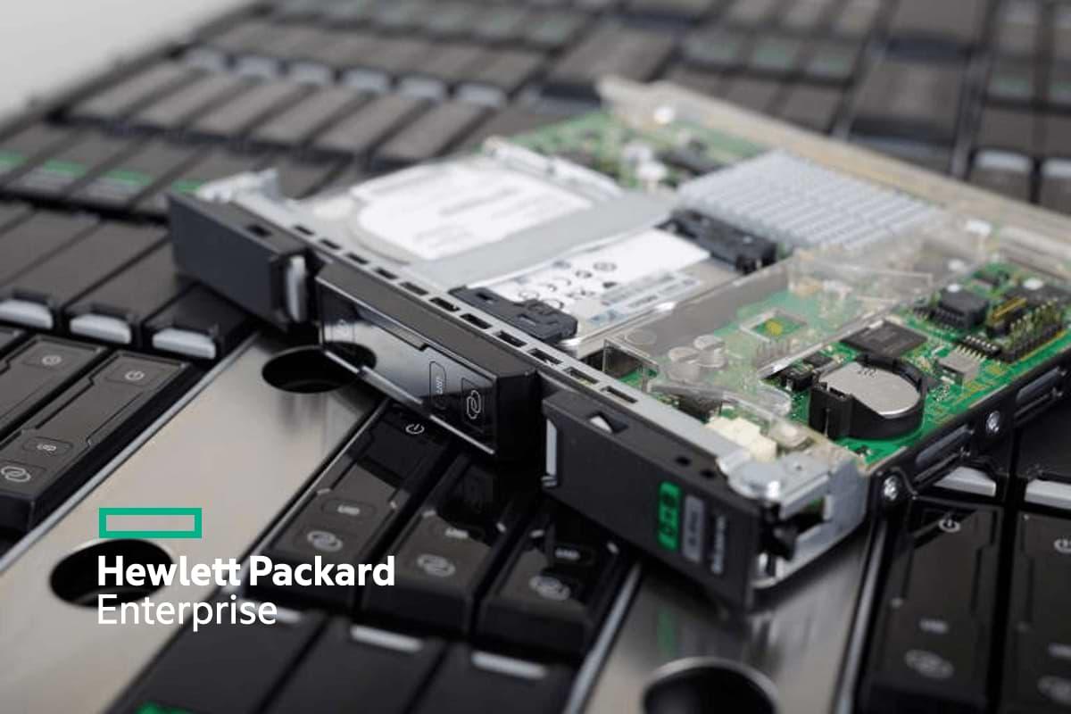 Soluzioni Hewlett Packard Enterprise