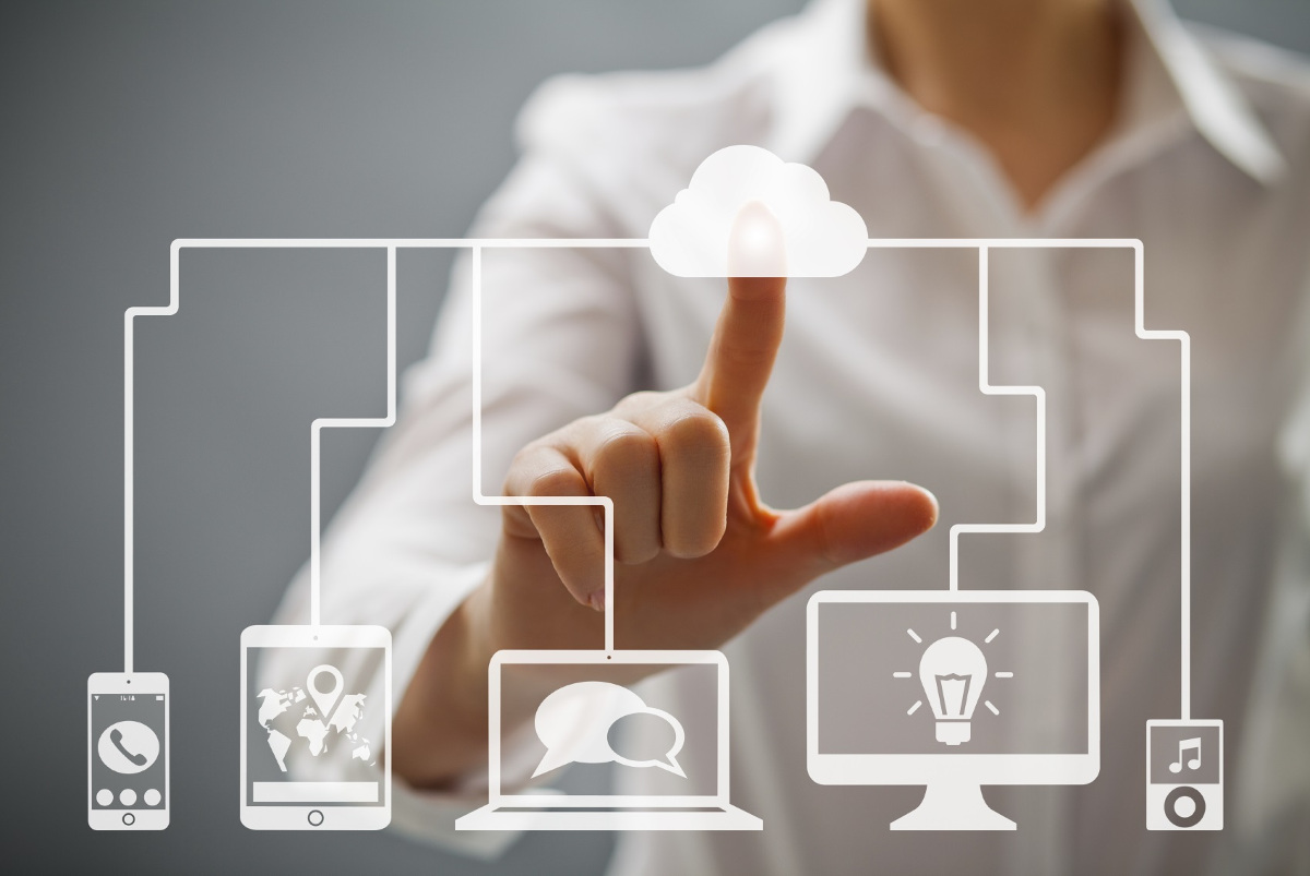 Virtualizzazione di client e server