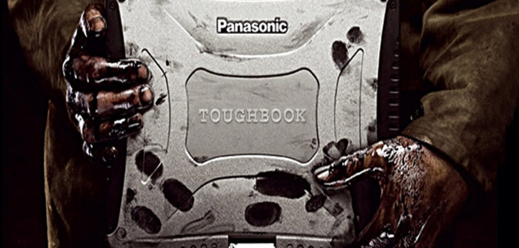 Toughbook Panasonic