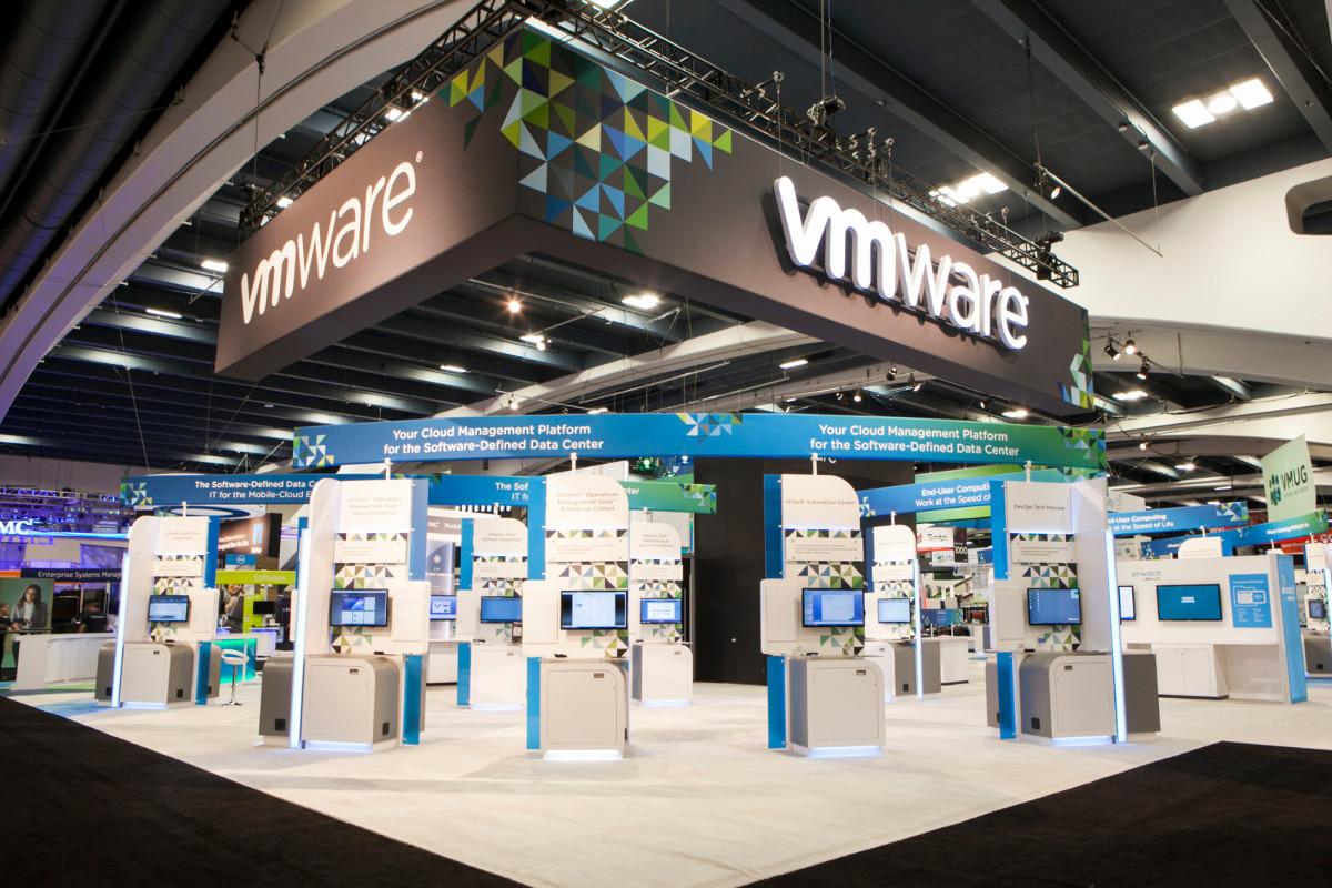 soluzioni per la virtualizzazione VMware