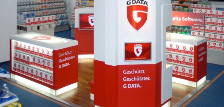 Antivirus G DATA