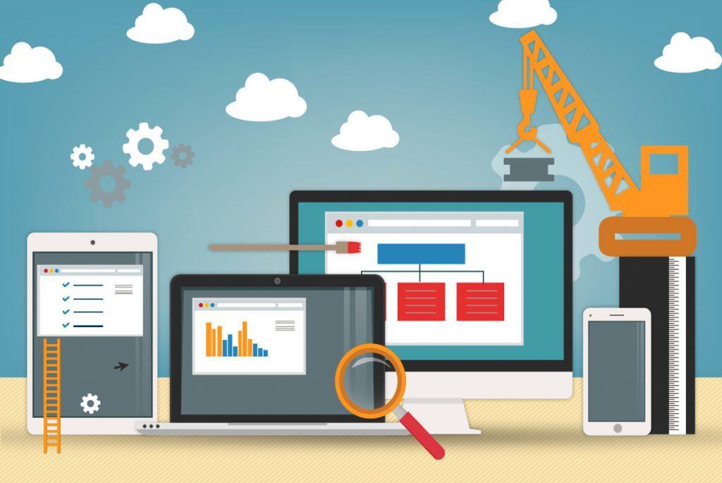 Siti web e grafica