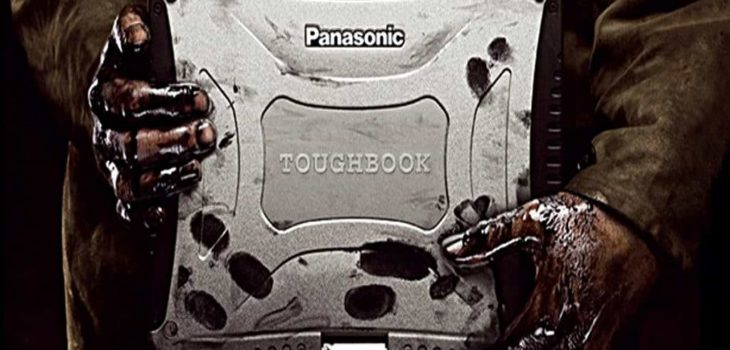 Toughbook Panasonic Rugged