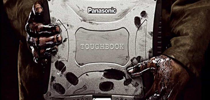 Toughbook Panasonic Rugged